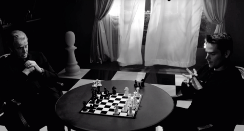 The Young and the Restless Spoilers: Adam Newman Special Redemption Episode Preview – Chess Game Reveals Fate & Future