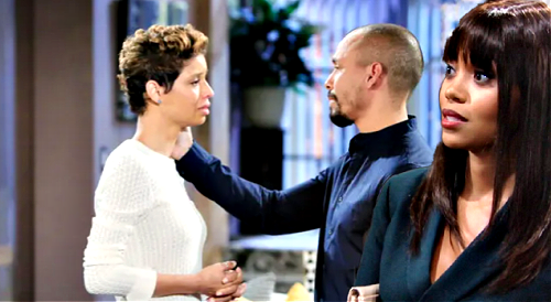 The Young and the Restless Spoilers: Amanda Finds Cheating Clue, Elena's Bracelet – Accuses Devon of Sleeping with Ex