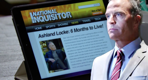 The Young and the Restless Spoilers: Ashland's Fake Terminal Illness Exposed – Victoria Duped by Newman Revenge Plot?