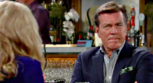The Young and the Restless Spoilers: Ashland & Dina's Old Fling – Young Locke Got Together with Jack's Mom in Paris?