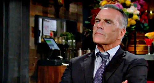 The Young and the Restless Spoilers: Ashland Orders Billy's Murder – Tries to Kill Father of Victoria's Children?