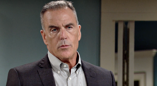 The Young and the Restless Spoilers: Ashland Plans to Fake Death – Needs Nate's Help to Disappear?