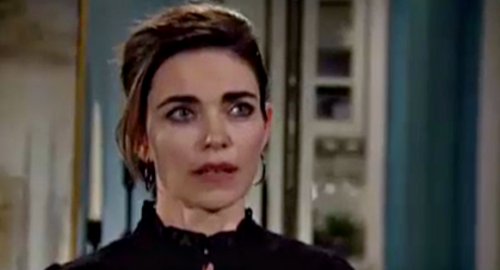 The Young and the Restless Spoilers: Ashland's Fake Miracle Cure – Tricks Victoria, Deadly Illness Ruse Revealed?