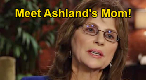The Young and the Restless Spoilers: Ashland's Mother Returns to Genoa City – Leslie Brooks' Secret Son Revealed?