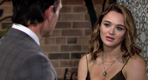 The Young and the Restless Spoilers: Billy Saves Kyle & Summer's Future – Exposes Tara & Sally, Restores Engagement?