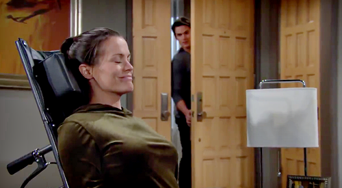 The Young and the Restless Spoilers: Chelsea Arrested & Sentenced to Prison – Pays for Rey Thallium Poisoning?