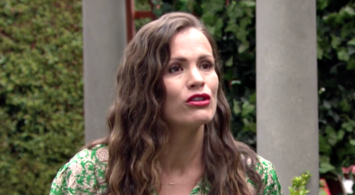 The Young and the Restless Spoilers: Chelsea Forces Adam's Custody Battle – Demands Connor's Permanent Minnesota Move?