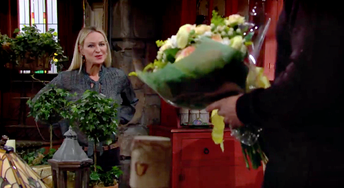 The Young and the Restless Spoilers: Chelsea's Fury Over Sharon Fuels Recovery - Gets Well Only To Dump Adam?