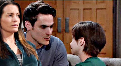 The Young and the Restless Spoilers: Chelsea's Ultimate Revenge - Separates Adam From Connor?