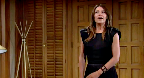 The Young and the Restless Spoilers: Chloe Falls for Adam – Enemies Turn to Lovers Much to Chelsea's Dismay?