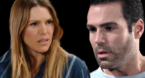 The Young and the Restless Spoilers: Chloe & Rey Team Up On Chelsea's Behalf - Scheme To Ruin Adam's Life?