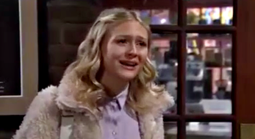 The Young and the Restless Spoilers: Faith's Desperate Vanishing Act – Sharon's Runaway Daughter Drama Erupts?