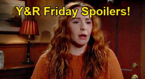 The Young and the Restless Spoilers: Friday, August 20 – Devon's PI Helps Mariah – Victor's Hostage Search Strategy
