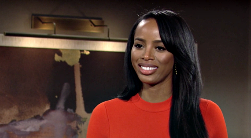 The Young and the Restless Spoilers: Imani Seduces Nate, Forbidden Passion Wins Out – Can Elena Forgive Cheating?