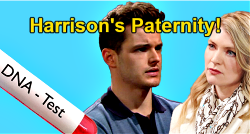 The Young and the Restless Spoilers: Kyle Gets New Harrison DNA Results – Will Test Reveal Truth or Rigged Outcome?