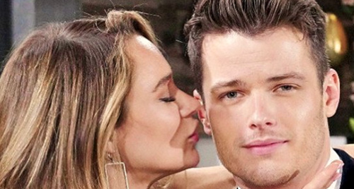 The Young and the Restless Spoilers: Kyle & Summer's Surprise Wedding During October Visit?