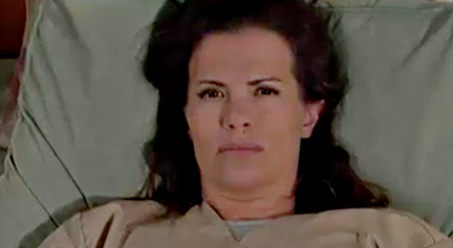 The Young and the Restless Spoilers: Melissa Claire Egan Not Leaving for Maternity Leave Yet – Chelsea's Exit Delay Details