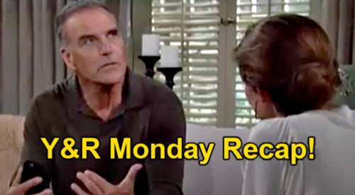 The Young and the Restless Spoilers: Monday, August 23 Recap – Ashland's Twin Towers Plan Unsettles Victoria – Sally's Secret