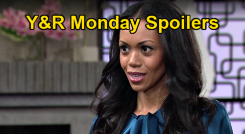 The Young and the Restless Spoilers: Monday, January 25 – Adam's Doomed Plan – Amanda & Nate Reconnect – Billy's Move Riles Victoria