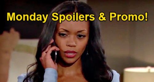 The Young and the Restless Spoilers: Monday, June 14 – Summer Blows Up at Tara – Victor's Missing Puzzle Piece for Amanda