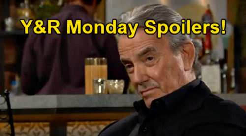 The Young and the Restless Spoilers: Monday, May 24 – Nick Rages Over Kyle's Secret Son, Warns Summer – Victor & Amanda Team Up
