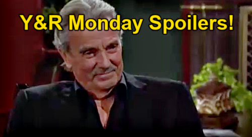 The Young and the Restless Spoilers: Monday, September 27 – Abby's Baby SOS Call – Tessa Confesses – Victor & Ashland Scheme