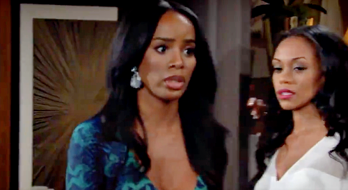 The Young and the Restless Spoilers: Naya's Disappearance Rocks Amanda & Imani – Missing Mom Turns Murder Case Upside Down