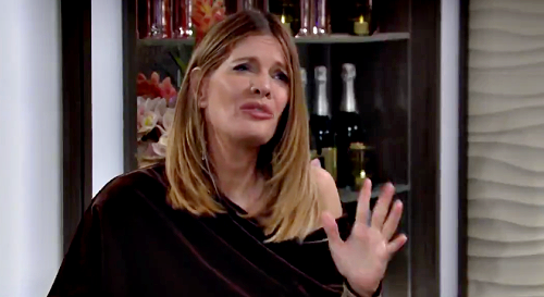 The Young and the Restless Spoilers: Nick Calls Out Jealousy Over Sally - Accuses Phyllis of Wanting Jack Back?