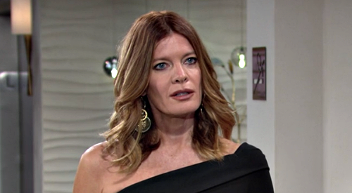 The Young and the Restless Spoilers: Phyllis Meddling Drives Jack to Sleep with Sally – New Couple's Bedroom Step?