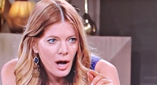 The Young and the Restless Spoilers: Phyllis Scores Recording of Tara's Threats – Takes Summer's Rival Down?