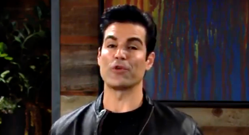 The Young and the Restless Spoilers: Rey & Sharon's First Major Fight as Married Couple – Hubby Bans Adam, Wife Refuses