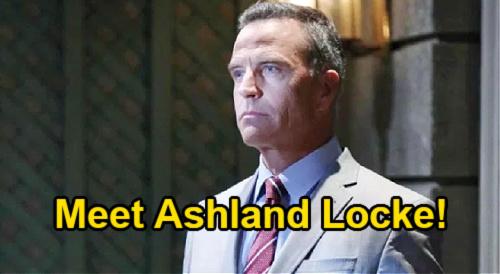 The Young and the Restless Spoilers: Richard Burgi Joins Y&R Cast as Ashland Locke – General Hospital Alum Heads to Genoa City