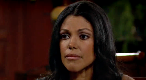 The Young and the Restless Spoilers: Richard Nealon's Murder Solved – Sutton & Eric Had Amanda's Dad Killed