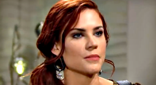 The Young and the Restless Spoilers: Sally Chases After Nick Next - Phyllis Payback After Ugly Downfall?