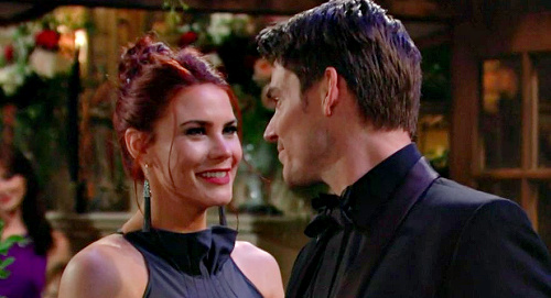The Young and the Restless Spoilers: Sally Gets Adam in Bed – Passionate Victory After Tuscany Trip Bonding?