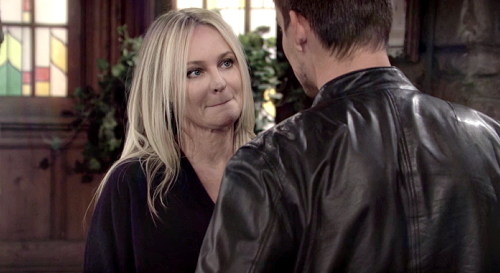 The Young and the Restless Spoilers: Sharon & Adam's Fire Reignites – Rey Faces Worst Betrayal Yet?