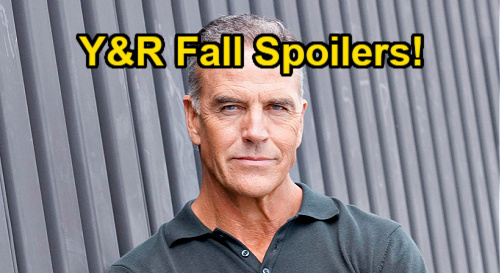 The Young and the Restless Spoilers: Shocking Fall Preview – New Romances, Unraveling Mysteries and Revenge Plots