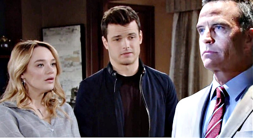 The Young and the Restless Spoilers: Summer's Engagement Party Disaster – Harrison's Paternity Bomb Drops, Daddy Kyle Exposed