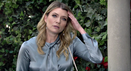 The Young and the Restless Spoilers: Tara Loses Kyle Over Summer Blackmail - Takes Harrison, Flees Genoa City?