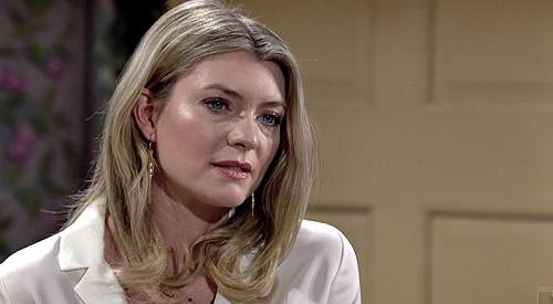 The Young and the Restless Spoilers: Tara Vanishes with Harrison – Kyle's Frantic Hunt for Son?