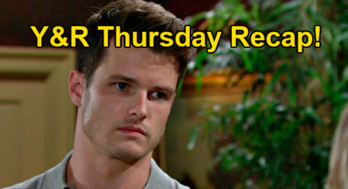 The Young and the Restless Spoilers: Thursday, August 5 Recap – Kyle Rages at Tara for Forced Breakup – Summer's Tearful Warning