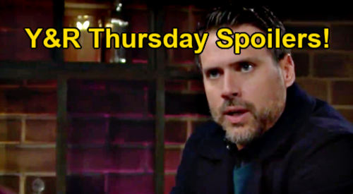 The Young and the Restless Spoilers: Thursday, February 25 – Nick's Urgent Mission – Amanda & Naya's Next Step