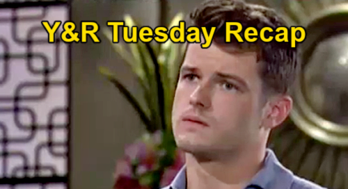 The Young and the Restless Spoilers: Tuesday, July 27 Recap – Phyllis Opens Kyle's Eyes - Victoria in Love, Ashland Seeks Treatment
