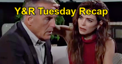 The Young and the Restless Spoilers: Tuesday, September 14 Recap – Ashland's Abusive Father & Poor Childhood – Mariah's Nanny Sulk