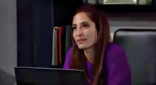 The Young and the Restless Spoilers: Victoria's Manipulation Works - Lily Dumps Billy, Sacrifices for 'Villy' Family?