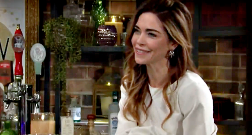 The Young and the Restless Spoilers: Victoria Takes Ashland to Bed with an Agenda – Jealous Billy Flips?