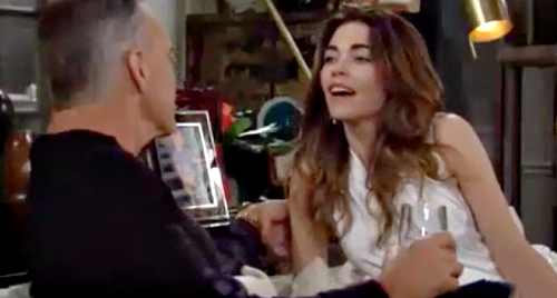 The Young and the Restless Spoilers: Victoria Watches Ashland Die of Heart Attack – Reclaims Newman?