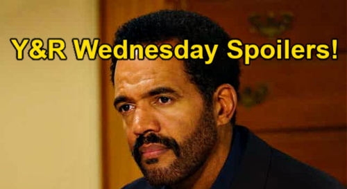 The Young and the Restless Spoilers: Wednesday, April 14 – Neil Winters Memories - Jack's Tough Sally Decision – Abby's Warning
