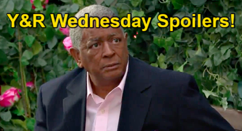 The Young and the Restless Spoilers: Wednesday, June 30 – Amanda Threatens Sutton Over Naya's Bogus Murder Confession