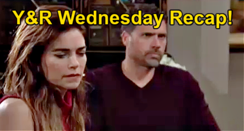 The Young and the Restless Spoilers: Wednesday, September 15 Recap – Ashland Refuses to Reveal Real Name